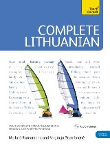 Complete Lithuanian