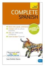 Complete Spanish