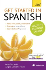 Get Started in Spanish
