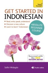 Get Started in Indonesian
