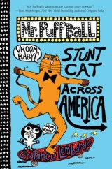 Mr. Puffball: Stunt Cat Across America