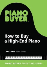 How to Buy a High-End Piano