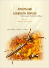 Australian Longhorn Beetles (Coleoptera: Cerambycidae) Volume 2