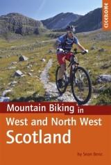 Mountain Biking in West and North West Scotland