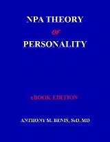 NPA Theory of Personality