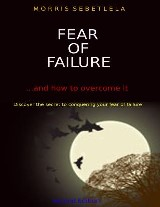 Fear of Failure: How to Overcome It