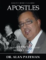 Apostles: Can the Church Survive Without Them?