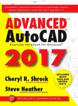 Advanced AutoCAD® 2017