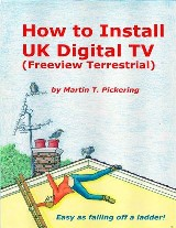 How to Install Uk Digital Tv: (Freeview Terrestrial)