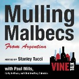 Mulling Malbecs from Argentina