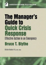 The Manager's Guide to Quick Crisis Response