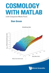 Cosmology with MATLAB