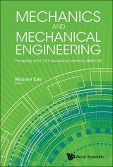 Mechanics and Mechanical Engineering