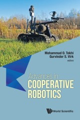 Advances in Cooperative Robotics