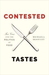 Contested Tastes