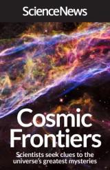 Cosmic Frontiers