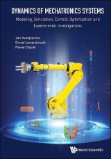 Dynamics of Mechatronics Systems