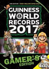 Guinness World Records 2017 Gamer's Edition