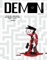 Demon, Volume 2