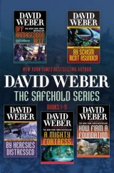The Safehold Series: Volume I