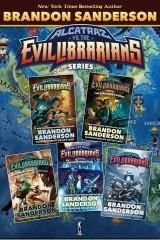 Alcatraz vs. The Evil Librarians Series