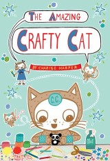 The Amazing Crafty Cat