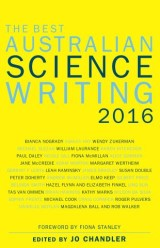 Best Australian Science Writing 2016