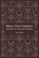 Maori Oral Tradition