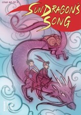 Sun Dragon's Song #2