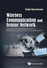 Wireless Communication and Sensor Network