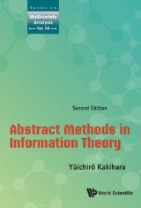 Abstract Methods in Information Theory