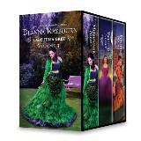 Deanna Raybourn Lady Julia Grey Volume 3