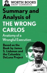 Summary and Analysis of The Wrong Carlos: Anatomy of a Wrongful Execution