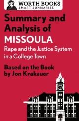 Summary and Analysis of Missoula