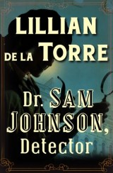 Dr. Sam Johnson, Detector