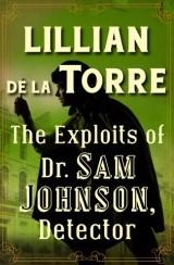 The Exploits of Dr. Sam Johnson, Detector