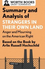 Summary and Analysis of Strangers in Their Own Land: Anger and Mourning on the American Right