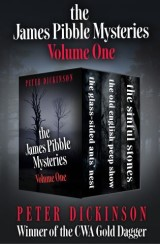 The James Pibble Mysteries Volume One