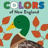 Colors of New England