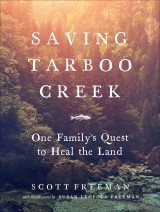 Saving Tarboo Creek