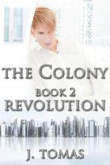 The Colony Book 2: Revolution