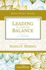 Leading a Life of Balance