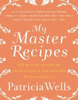 My Master Recipes