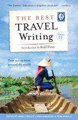 The Best Travel Writing, Volume 11