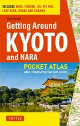 Getting Around Kyoto and Nara