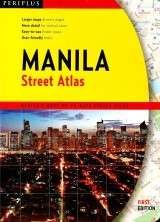 Manila Street Atlas First Edition