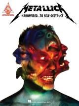 Metallica - Hardwired...To Self-Destruct Songbook
