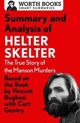 SKELTER HELTER BOOK