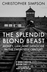 The Splendid Blond Beast