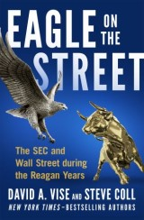 Eagle on the Street